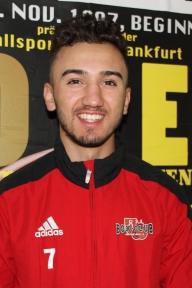 Mohamed Hidah