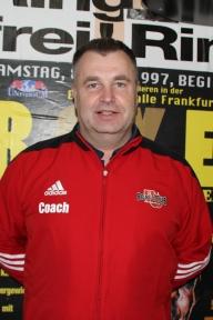 Tom Leidenheimer